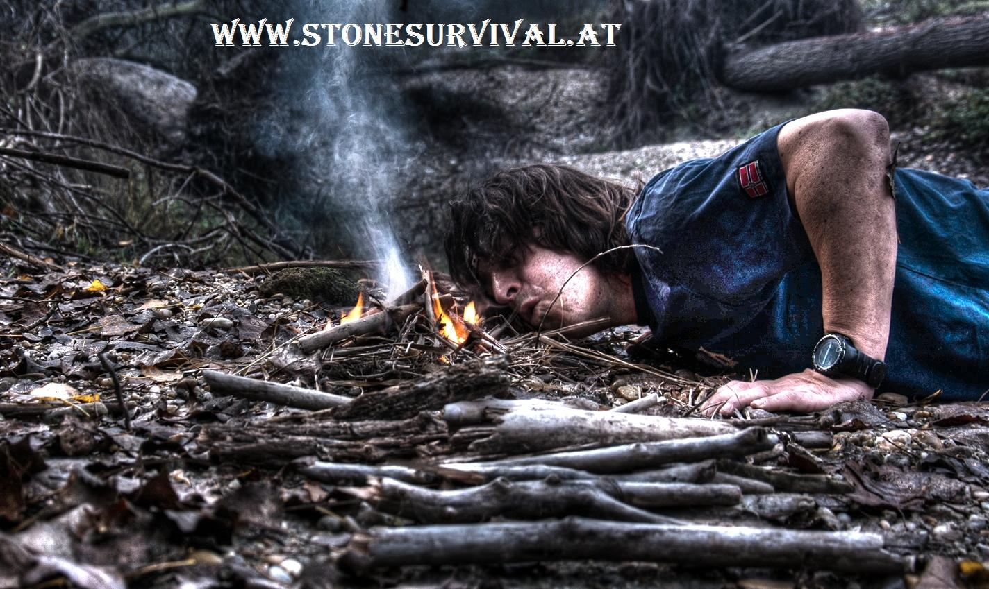 Stonesurvival