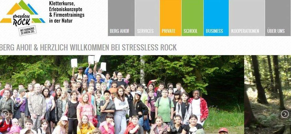 stresslessrock